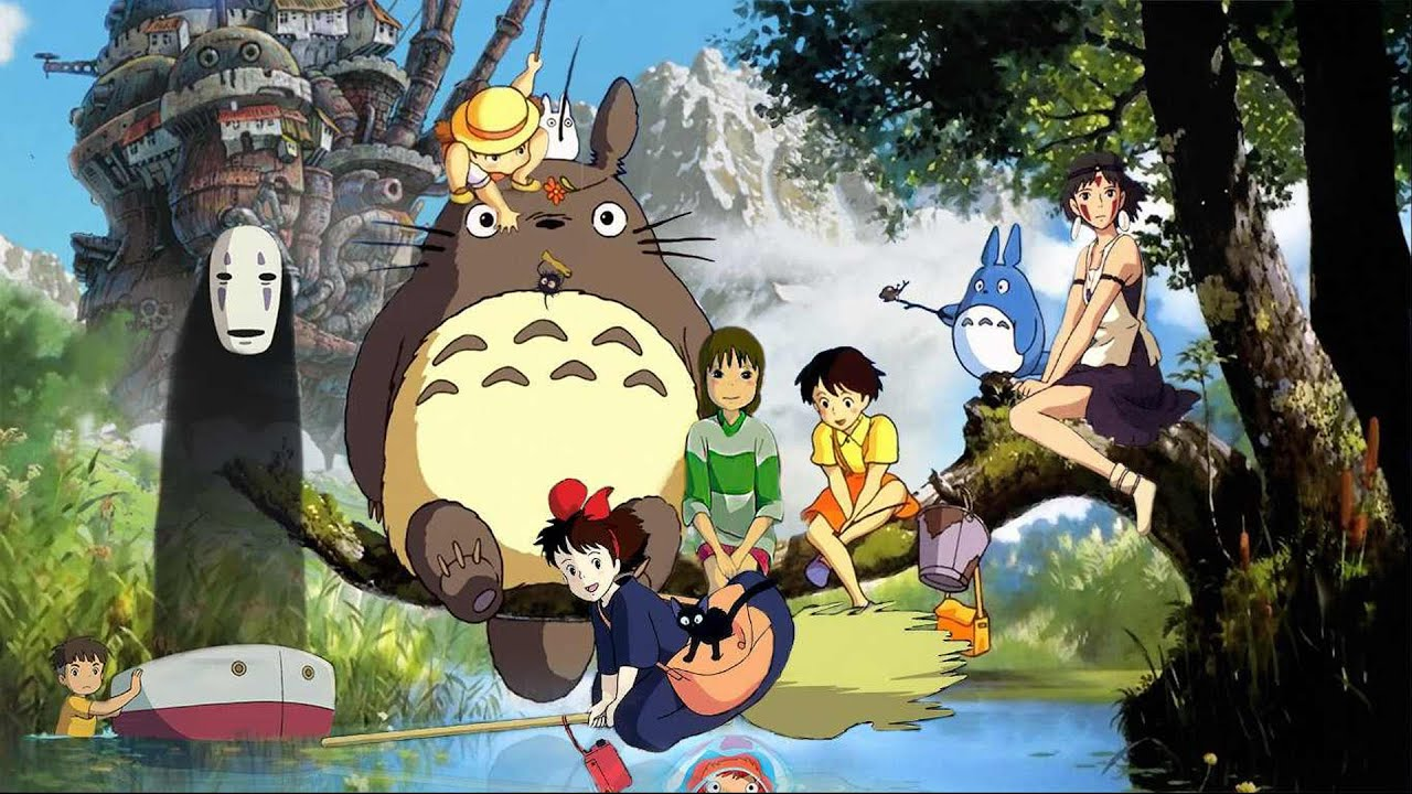 Why Japanese Animation Is Hugely Popular